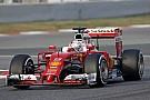 A Ferrari mérnöke szerint Vettel elképesztő hatással van a csapatra