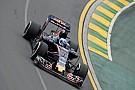 Verstappen és Sainz nem igazán érti egymást... nő a feszültség a Toro Rossonál!