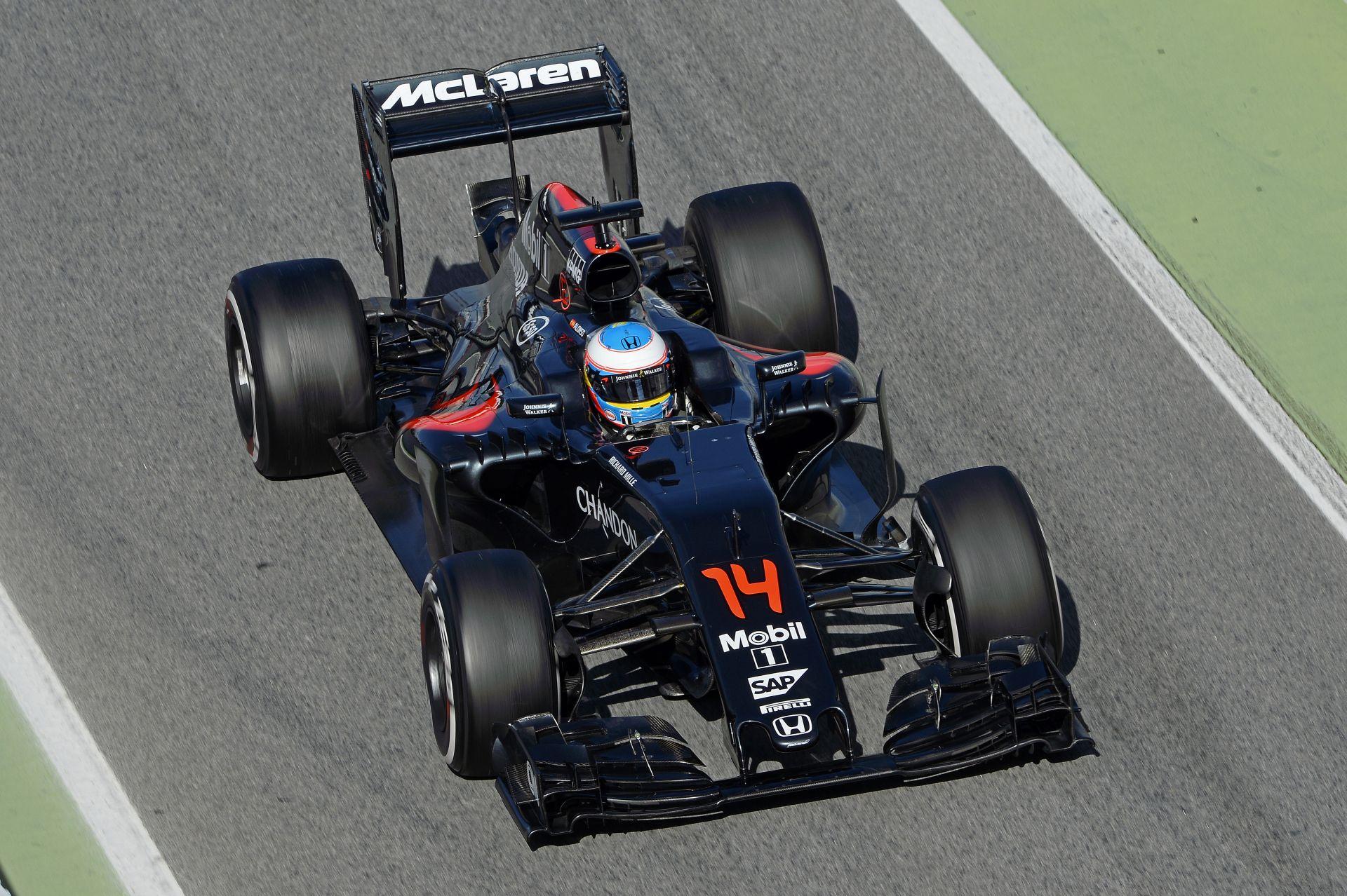 Az Alonso-Gutierrez incidens versenybaleset: nincs következménye!
