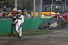 Alonso nem élte volna túl az ausztrál bukást 20 évvel ezelőtt