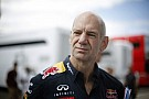Newey még mindig komoly ráhatással van a Red Bull F1-es projektjére