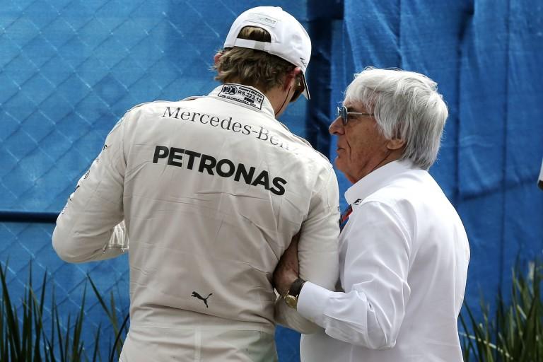 Ecclestone elismerte, igazuk van a versenyzőknek: az F1 vezetése elavult…
