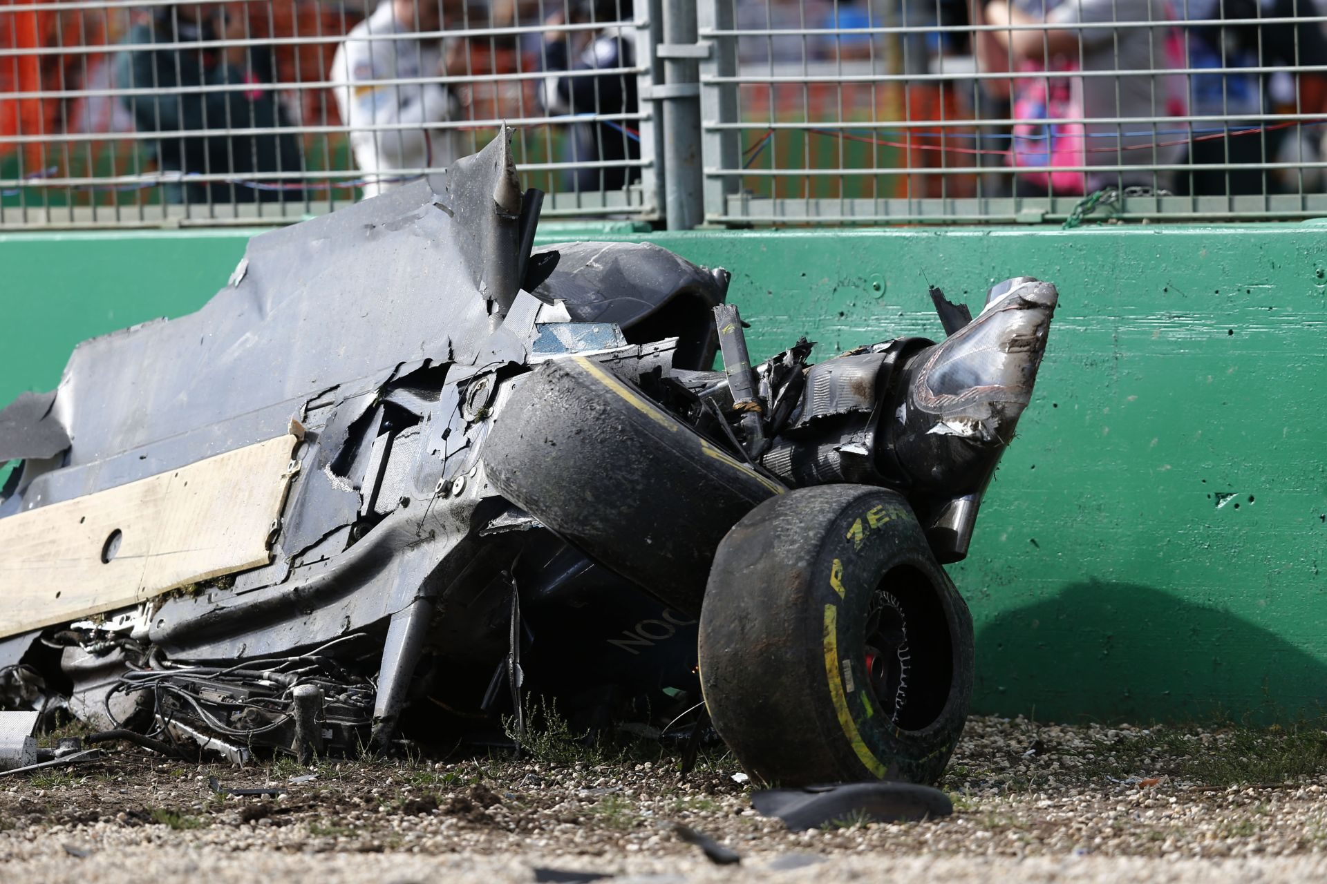 Alonso vadi új Honda motort kap Bahreinben!