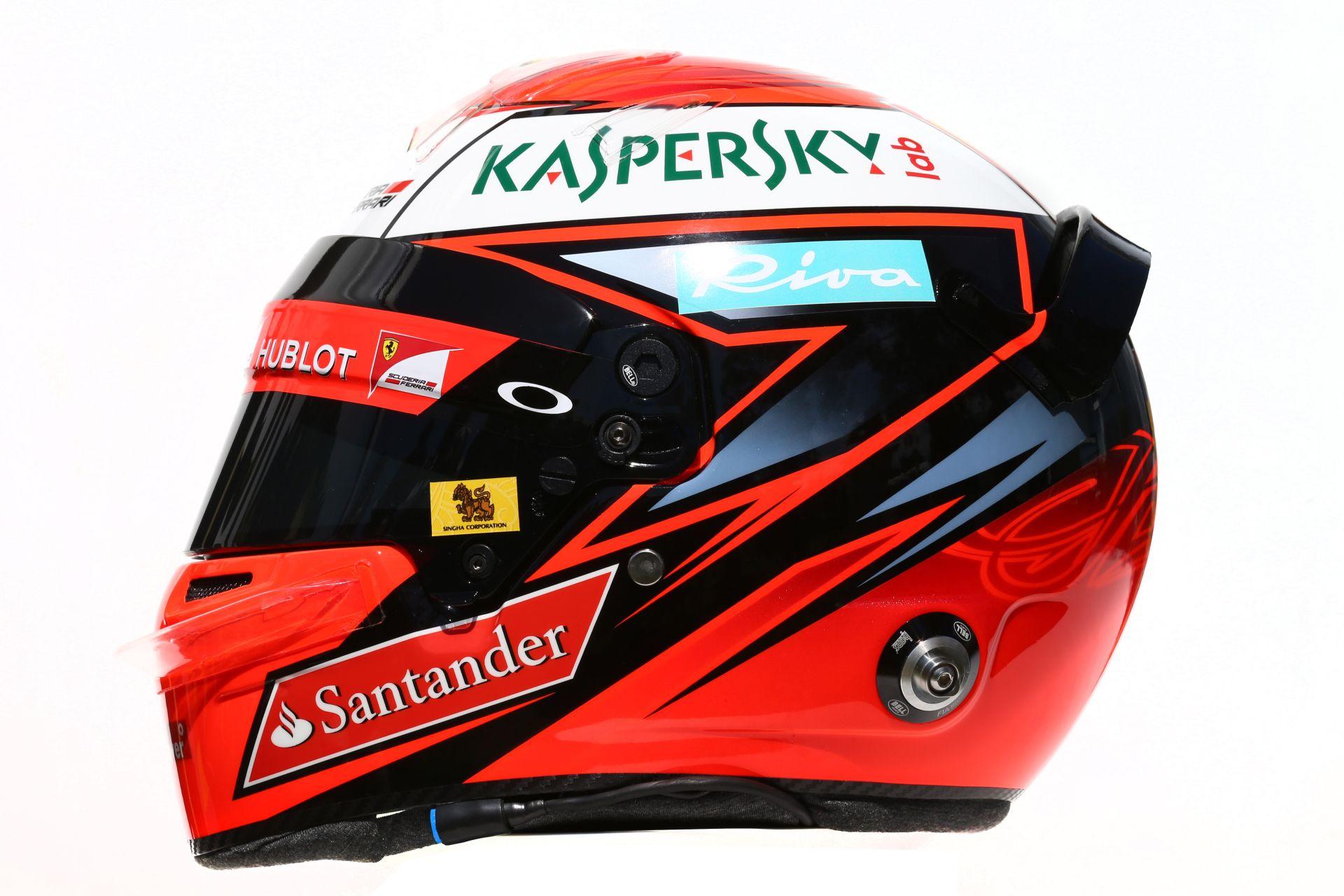 Raikkönen addig marad, míg a Ferrari megint el nem küldi őt?