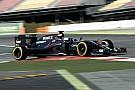 Alonso ülése megrepedt a melbourne-i balesetben!