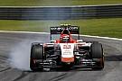 Wehrlein megerősítette: ő lett a Manor F1 Team egyik versenyzője