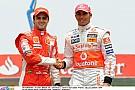 Massa 2008-ban volt a csúcson, akkor most hogy lenne jobb… Ne vicceljünk!