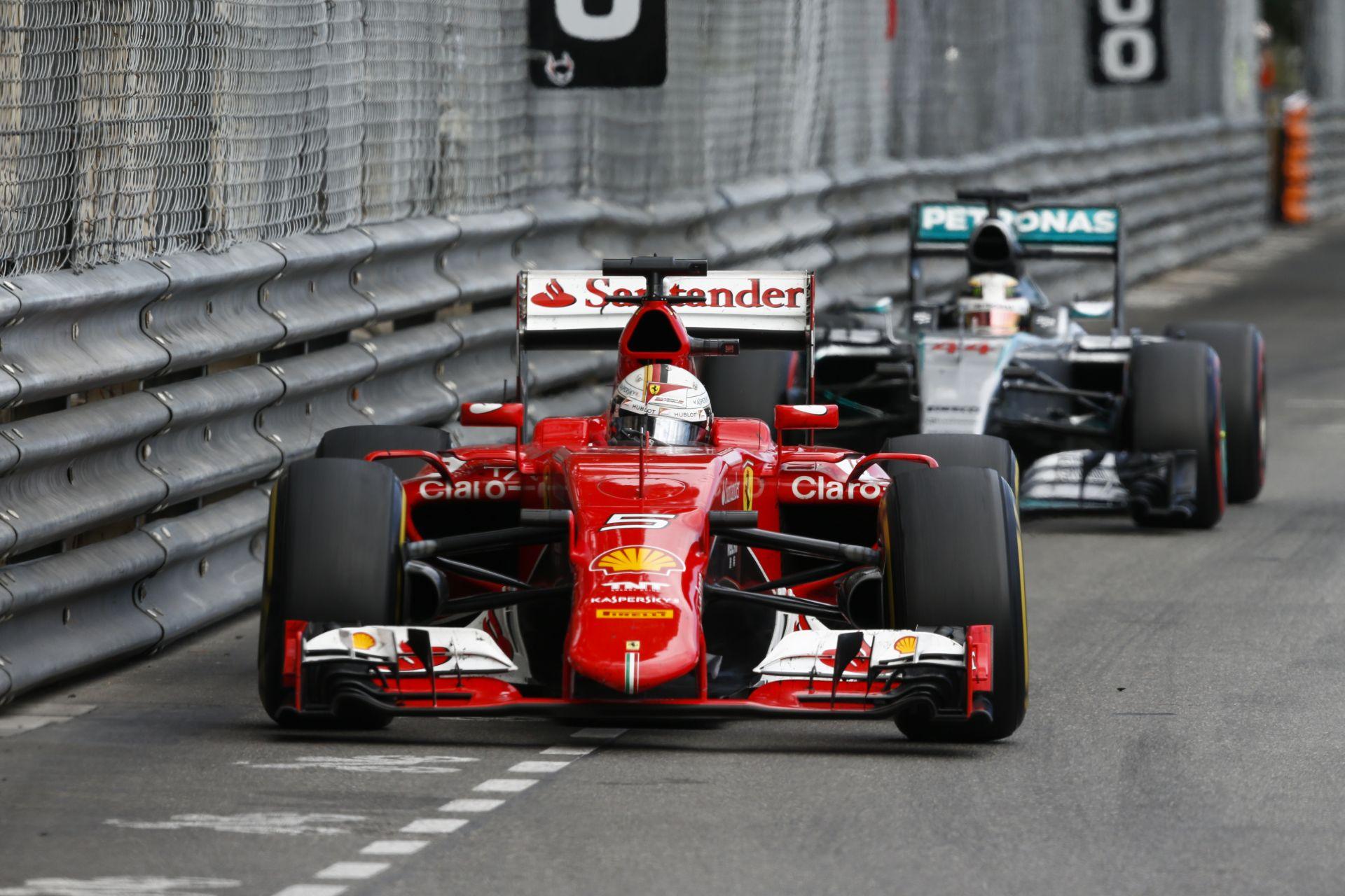 Ferrari Vs. Mercedes Vs. Honda Vs. Manor: hangpárbaj a 2016-os F1-es motorok között