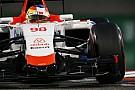 Olyan hírek vannak a Manorról, hogy elájulsz: tényleg berobbannak a McLaren-Honda elé?