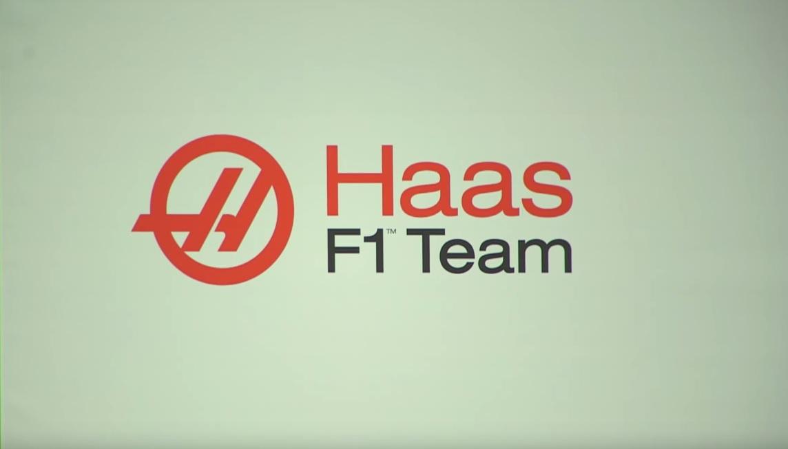 Ma mutatják be a Haas F1 Team első autóját
