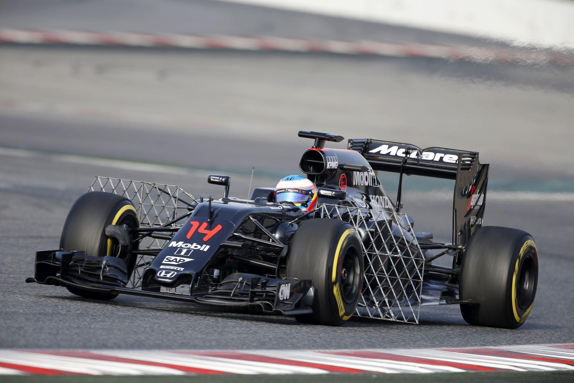Pletyka, amivel jobb nem foglalkozni – ma dönt Alonso a folytatásról?
