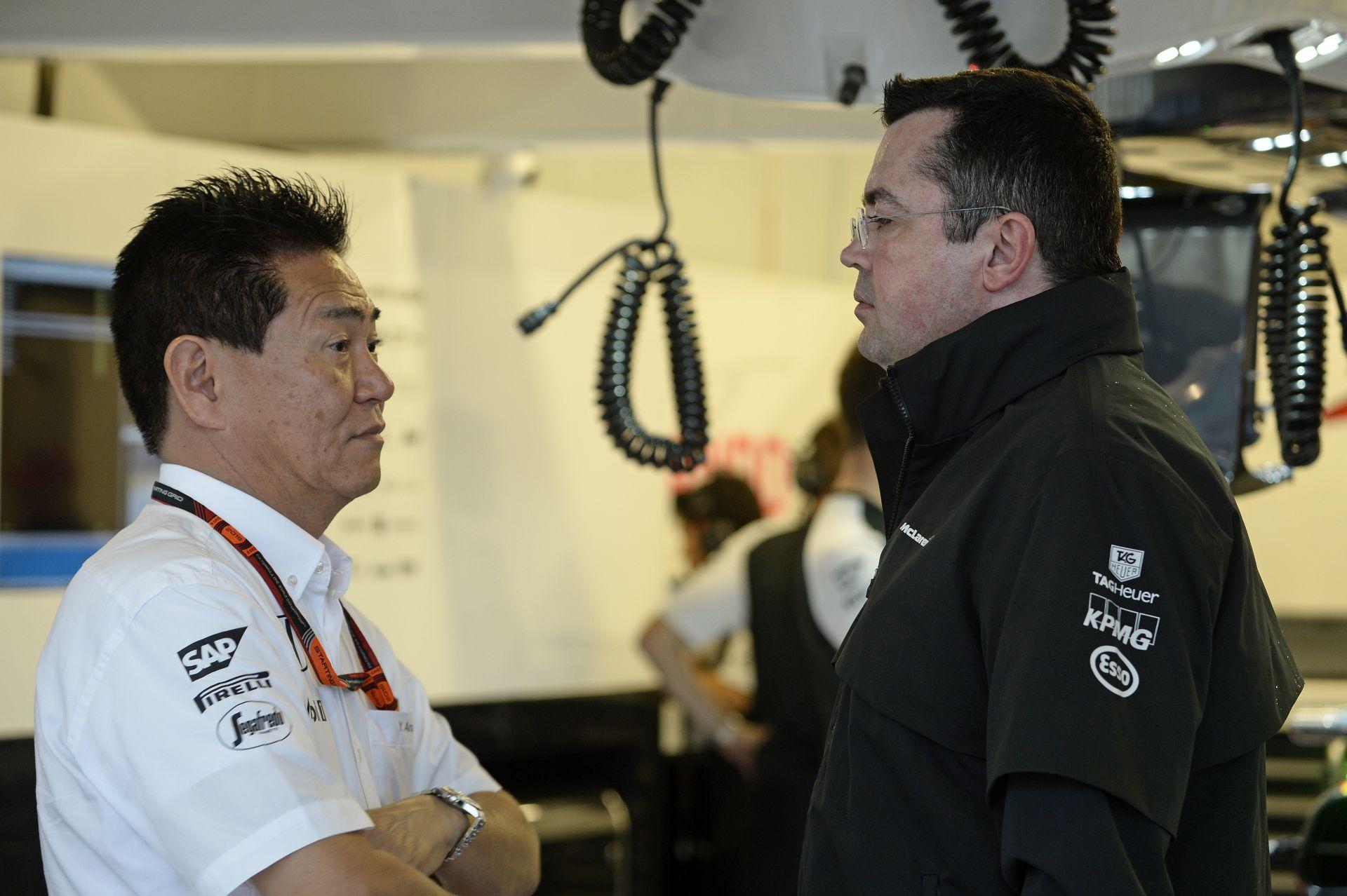 A Honda új F1-es projektvezetője elárulta, nem sokat tud a modern Forma-1-ről