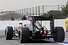 Hihetetlen, de mozog a McLaren-Honda: FAKE?