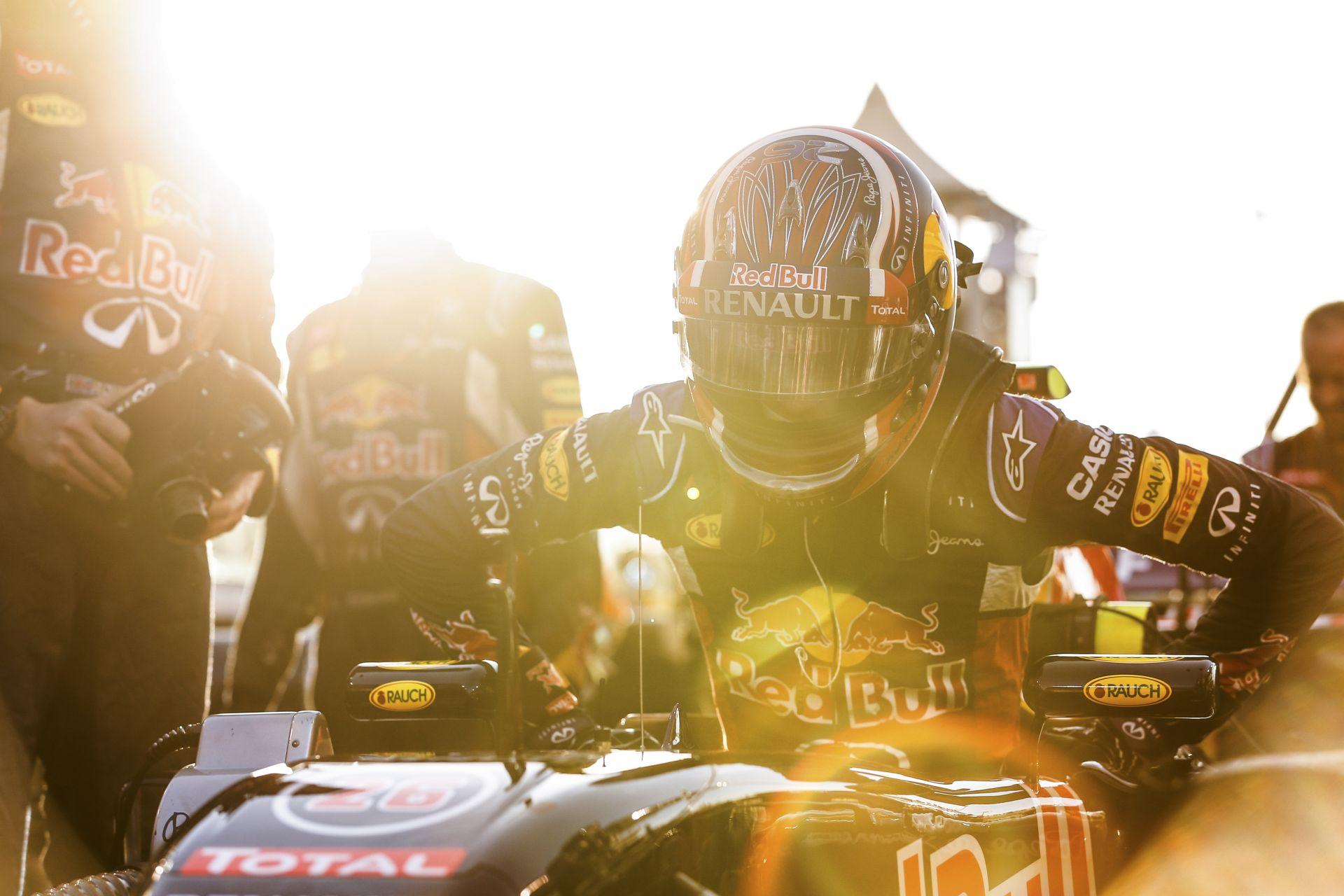 A Red Bull a csapategységnek köszönhetően 2016-ban újra szárnyalhat a Forma-1-ben?!