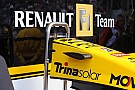 A Renault még nem dobná a kukába a hibrid erőforrásokat, de mindenképp szabályváltoztatásokat akar!