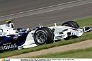 Vettel élete első F1-es időmérő edzése: USA, 2007, BMW