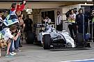 Férje szerint Susie jó lett volna a középmezőnyre az F1-ben