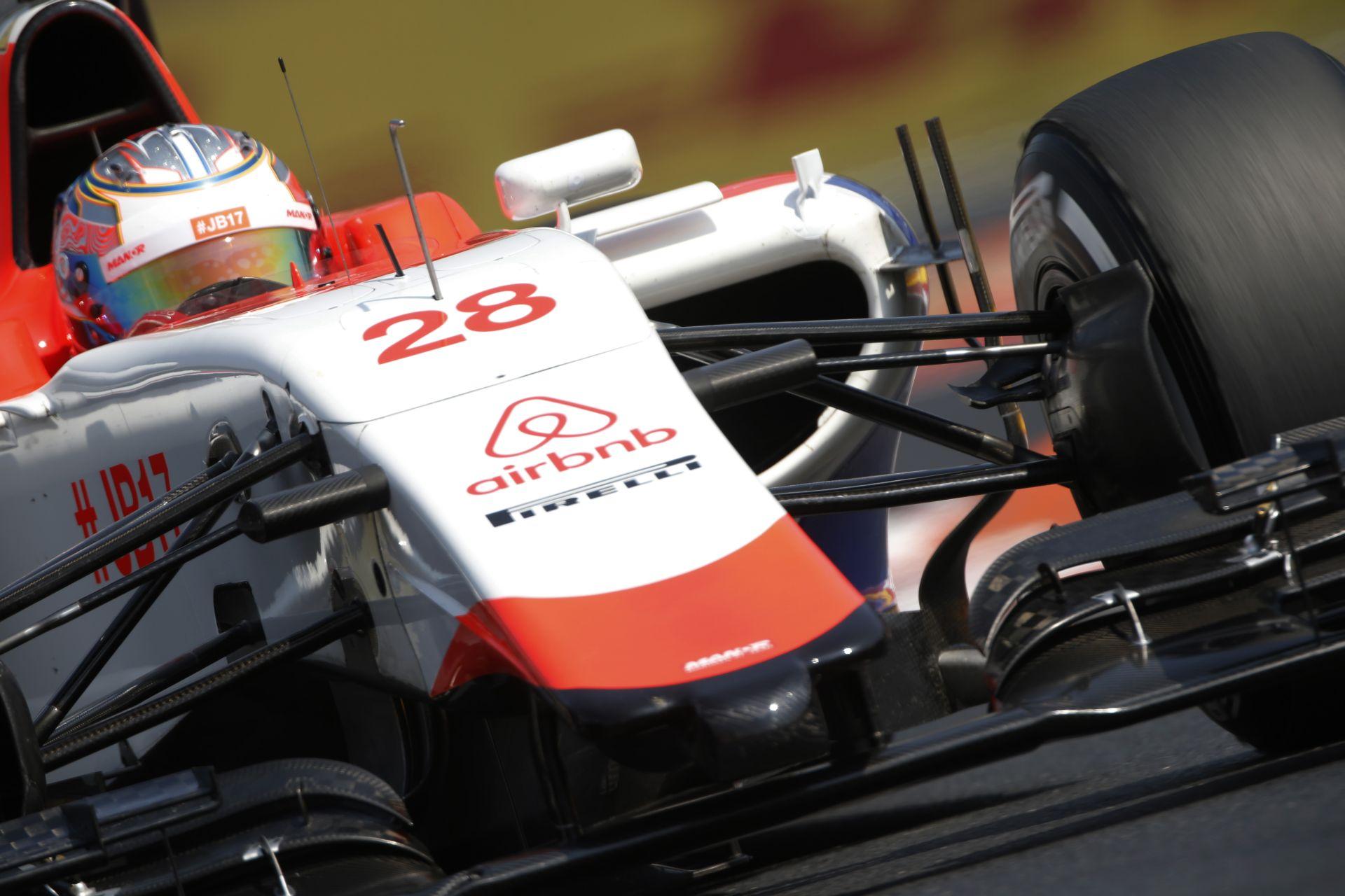 A Ferrari korábbi technikai guruja aláírt a Manorhoz!