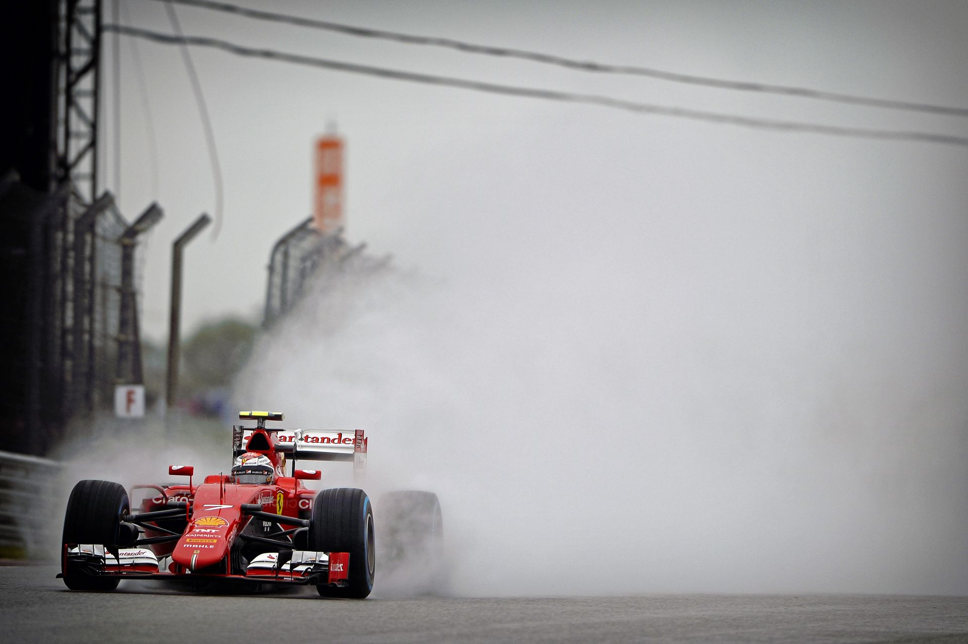 Izgalmas teszt után izgalmas nyilatkozat Räikkönentől