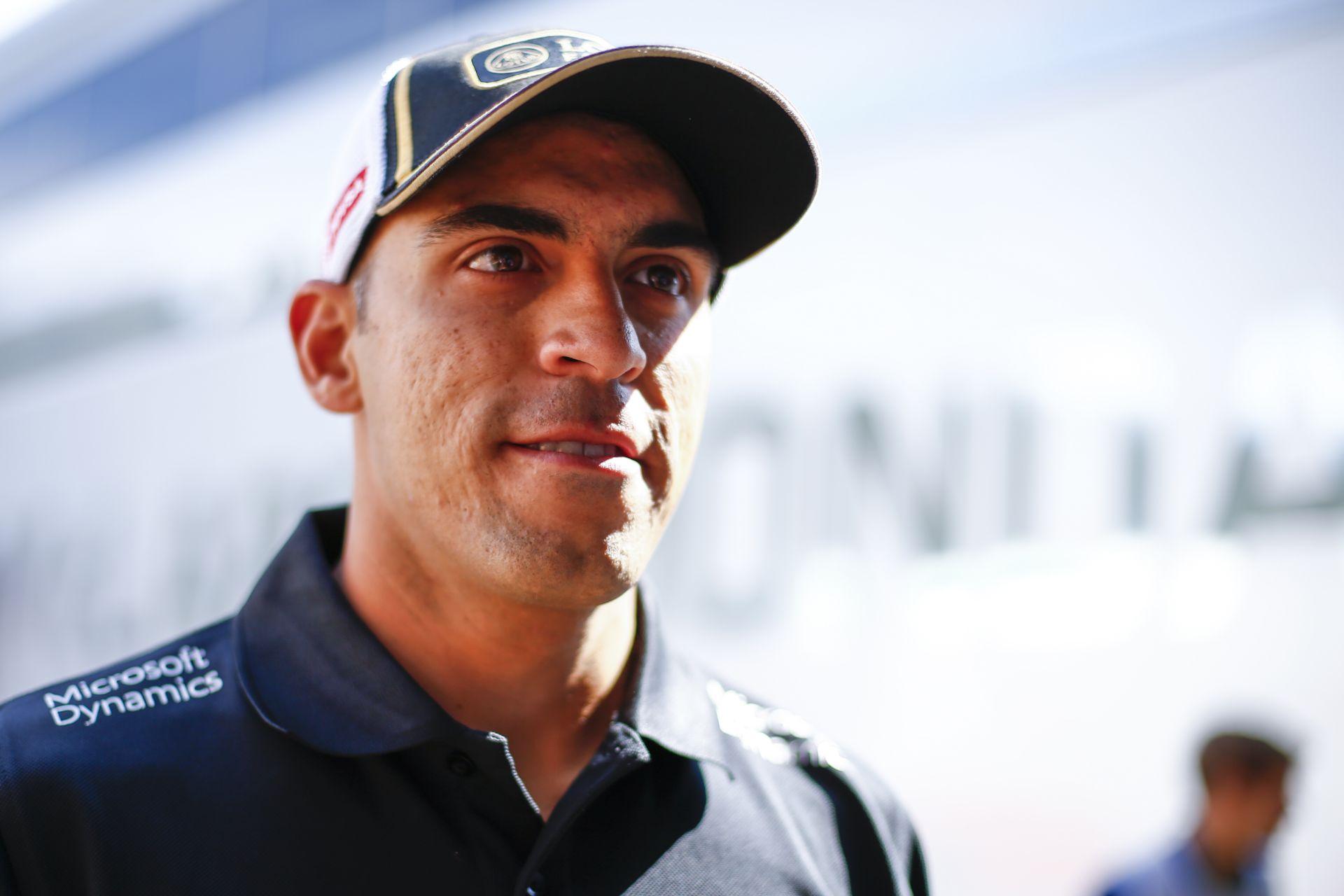 """Ha Maldonado távozik a Forma-1-ből, akkor sem maradunk """"bajkeverő"""" nélkül?!"""