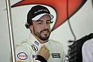 Alonso többé már nem a legjobb a Forma-1-ben… vagy csak nincs mivel villantani?