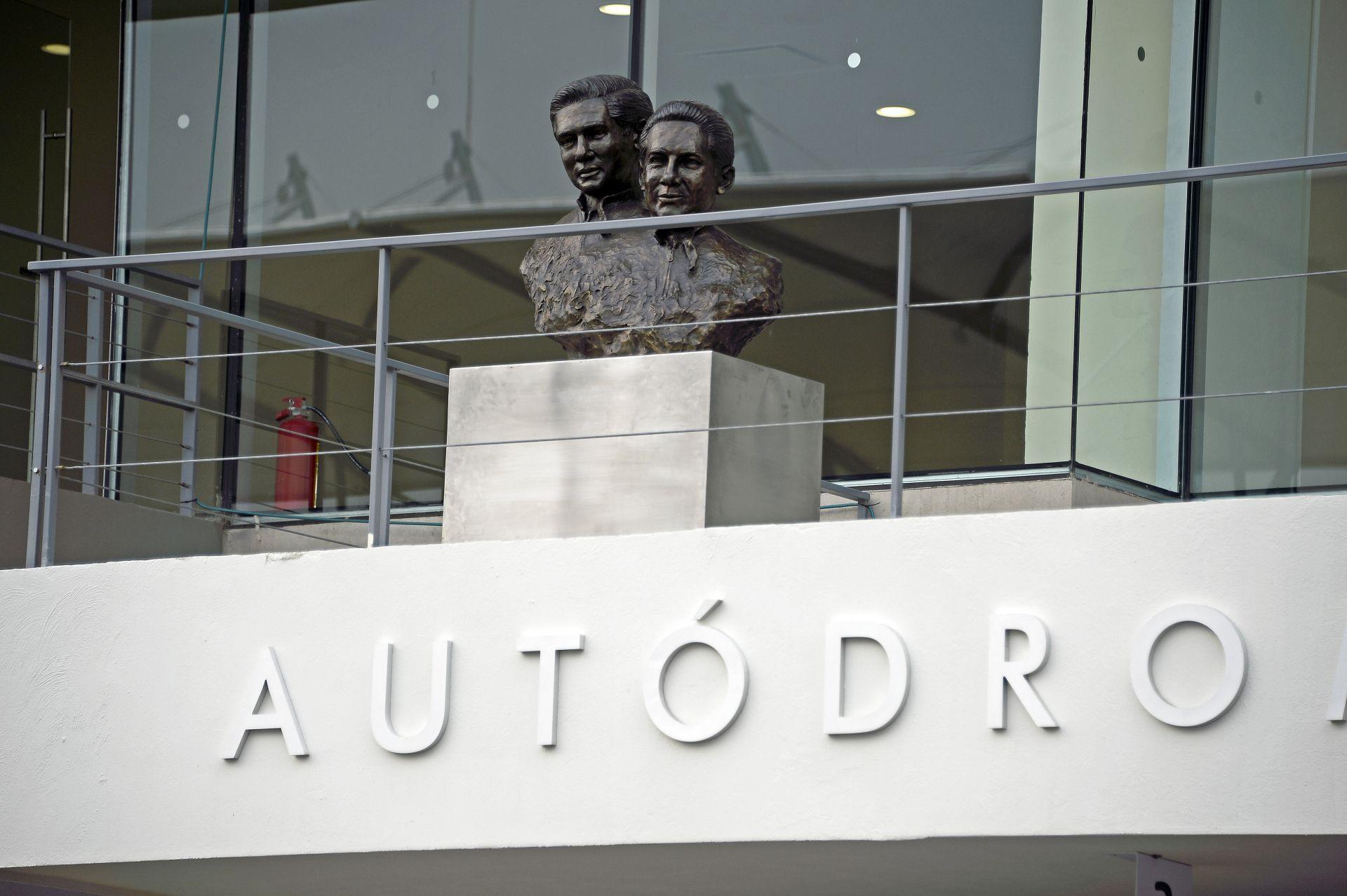 Egy tragikus F1-es történet: kikről kapta a nevét a mexikói versenypálya?