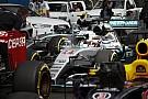 Hamiltont nem érdeklik a pole pozíciók: ha visszavonultál, ez már egyáltalán nem számít!