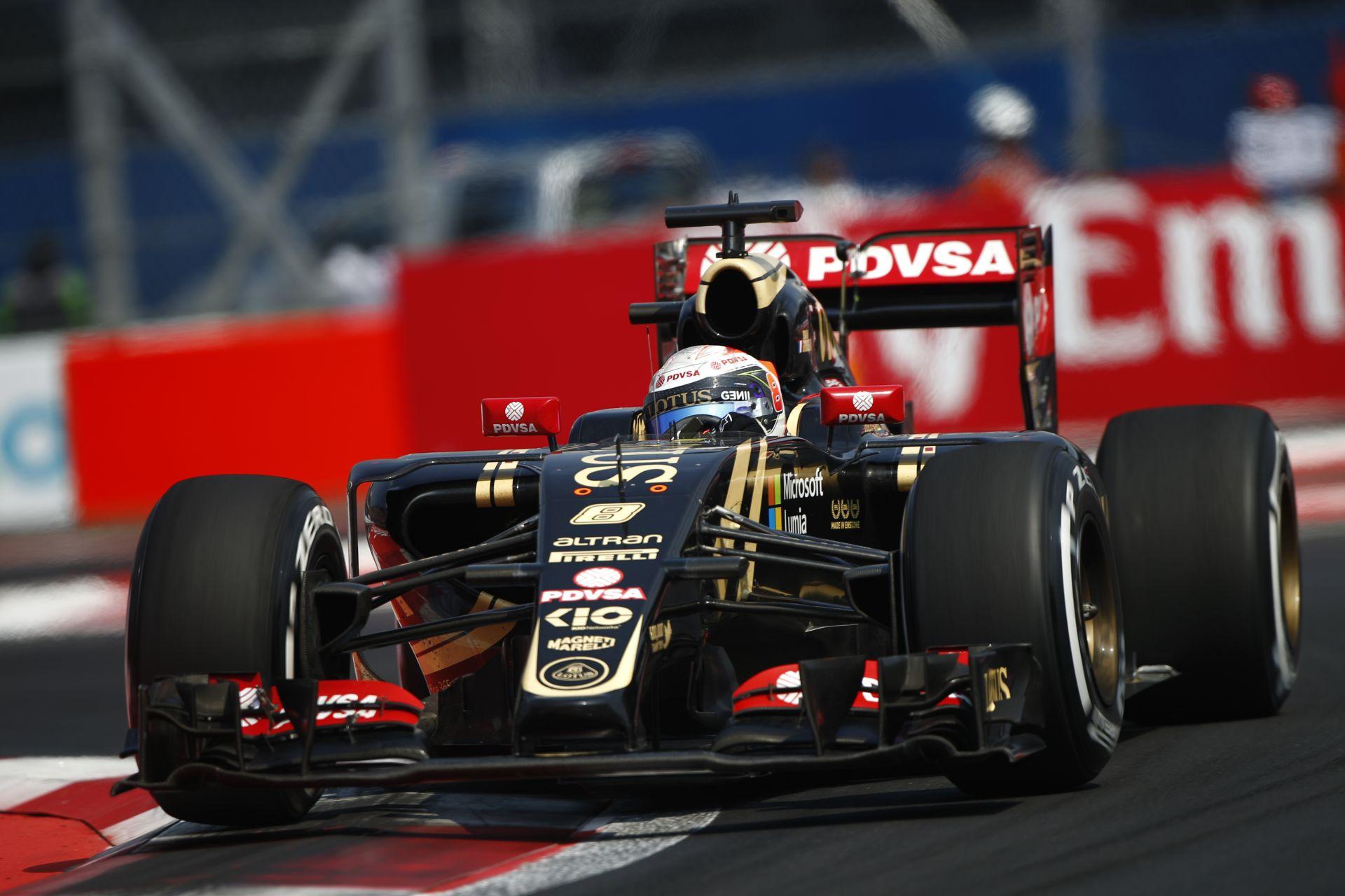 A Renault Abu Dhabiban jelenti be a Lotus átvételét?