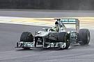 Rosberg még egyszer, Hamilton pedig életében először akar nyerni Brazíliában!