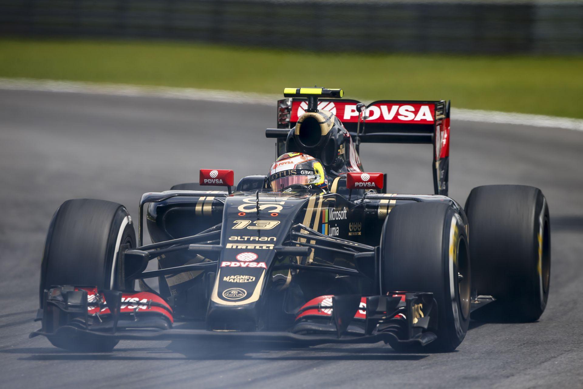 Egyre többen akadnak ki Maldonado ütközései miatt: nincs helye a Forma-1-ben?