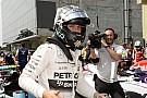 Rosberg egy utolsó győzelemmel akarja feledtetni a borzalmas 2015-ös szezonját!