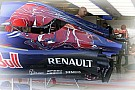 A Renault semmit sem jelent be ezen a hétvégén