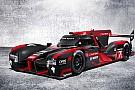 Bemutatkozott az Audi legújabb LMP1-es versenygépe: egy totálisan más konstrukció