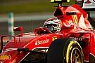 Räikkönen ma megnyeri a finn Forma-1-es bajnokságot? Vajon Ő a gyorsabb finn?!