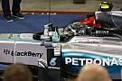 Rosberg, a verhetetlen NEM világbajnok
