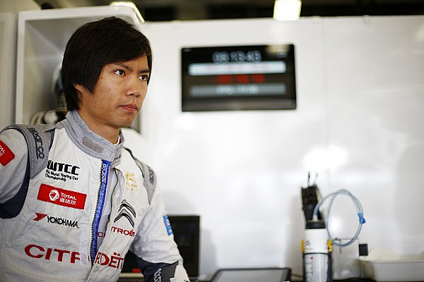 Ma Qing Hua debutará en el WRC en el Rally de China