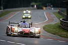 Бертон стартует в Ле-Мане в составе Greaves Motorsport