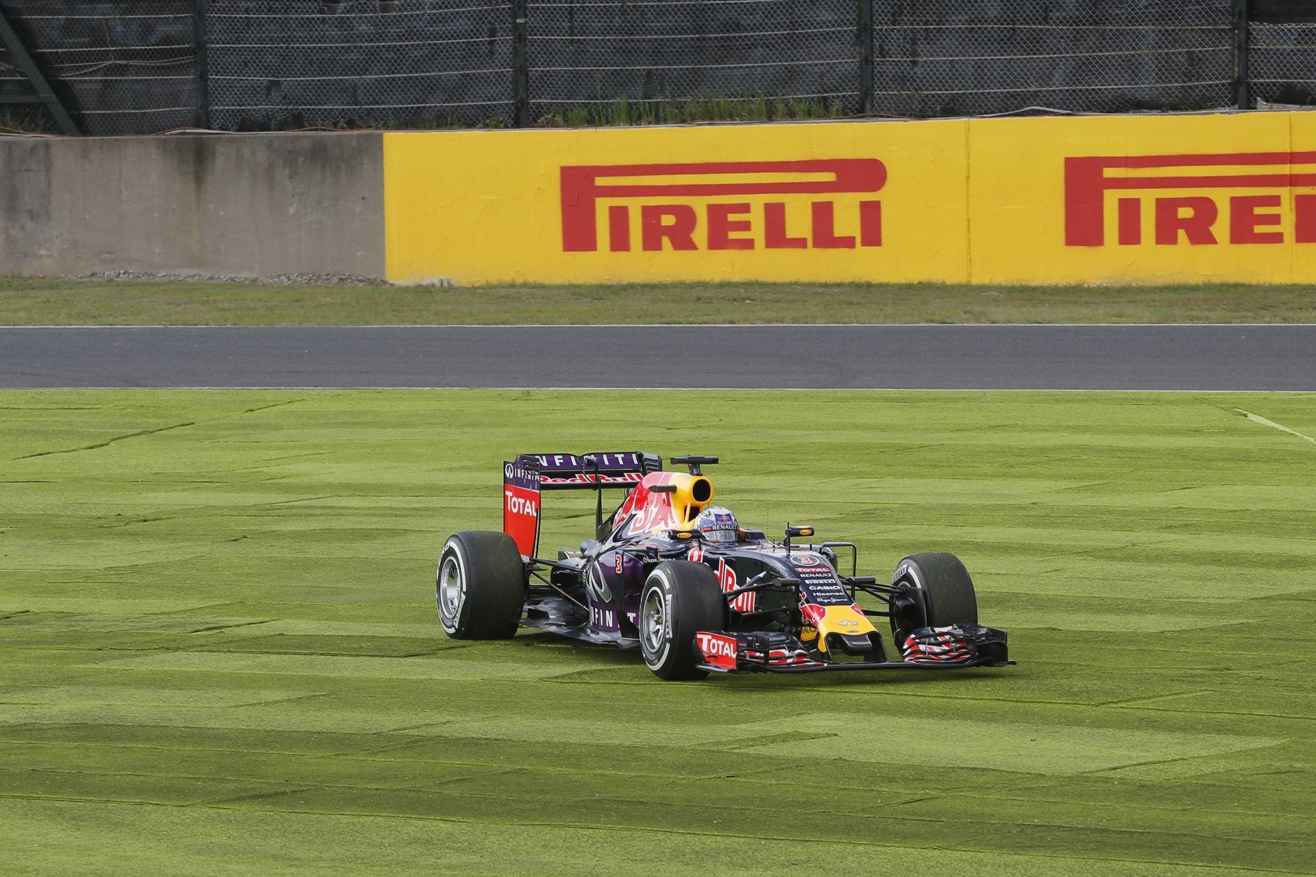 Lauda: most aztán tényleg bajban van a Red Bull