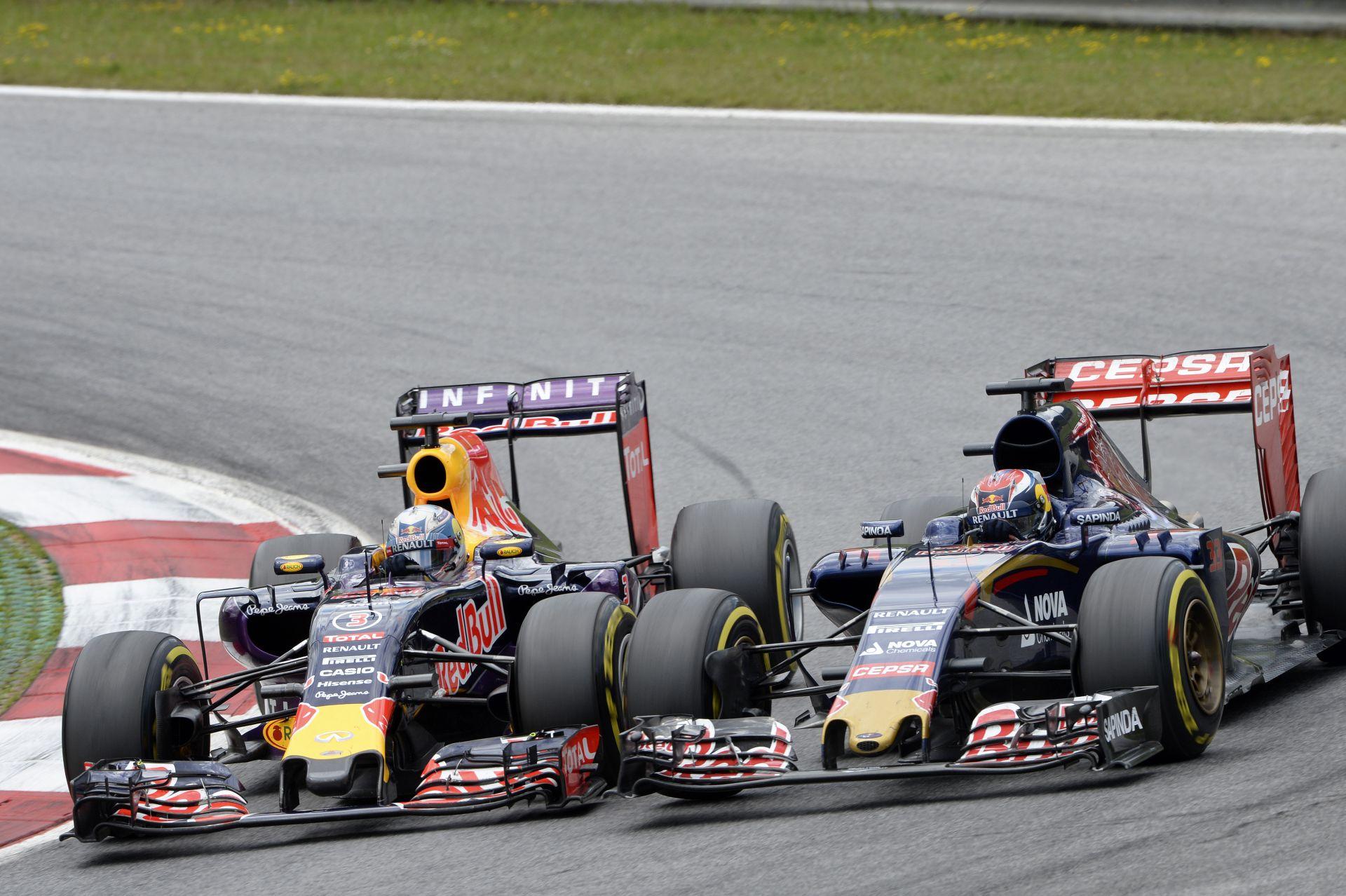 A végső döntést a Red Bull tulajdonosa hozza meg, nem a Ferrari vagy a Mercedes!