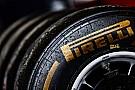 A Pirelli bejelentette az idei év utolsó gumikeverékeit