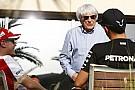 Ecclestone szerint Hamilton minden idők egyik legjobb világbajnoka