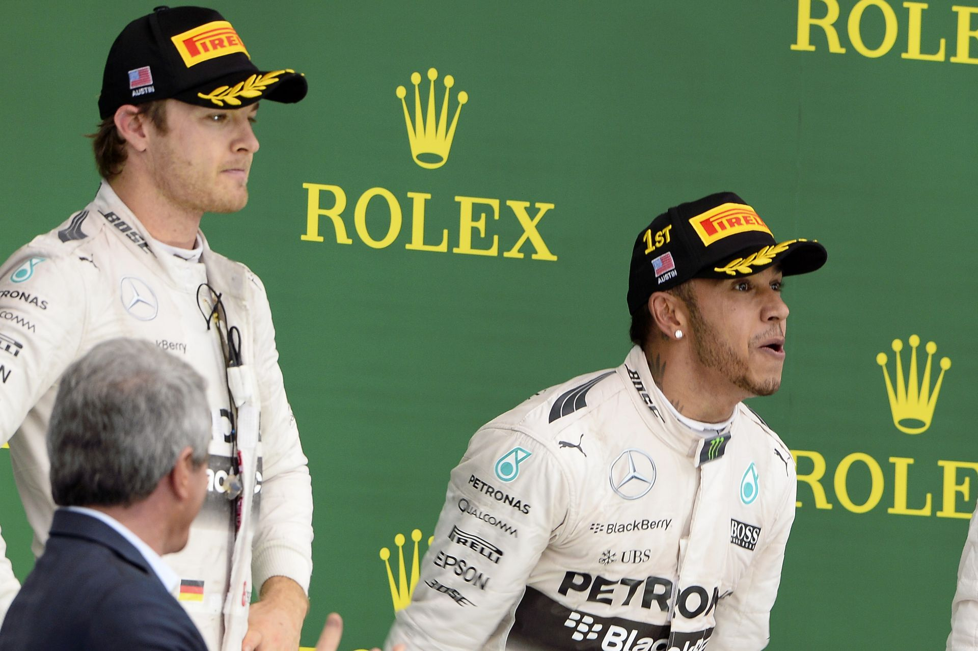 """Rosberg: """"A fő problémát Hamilton jelenti számomra…"""""""