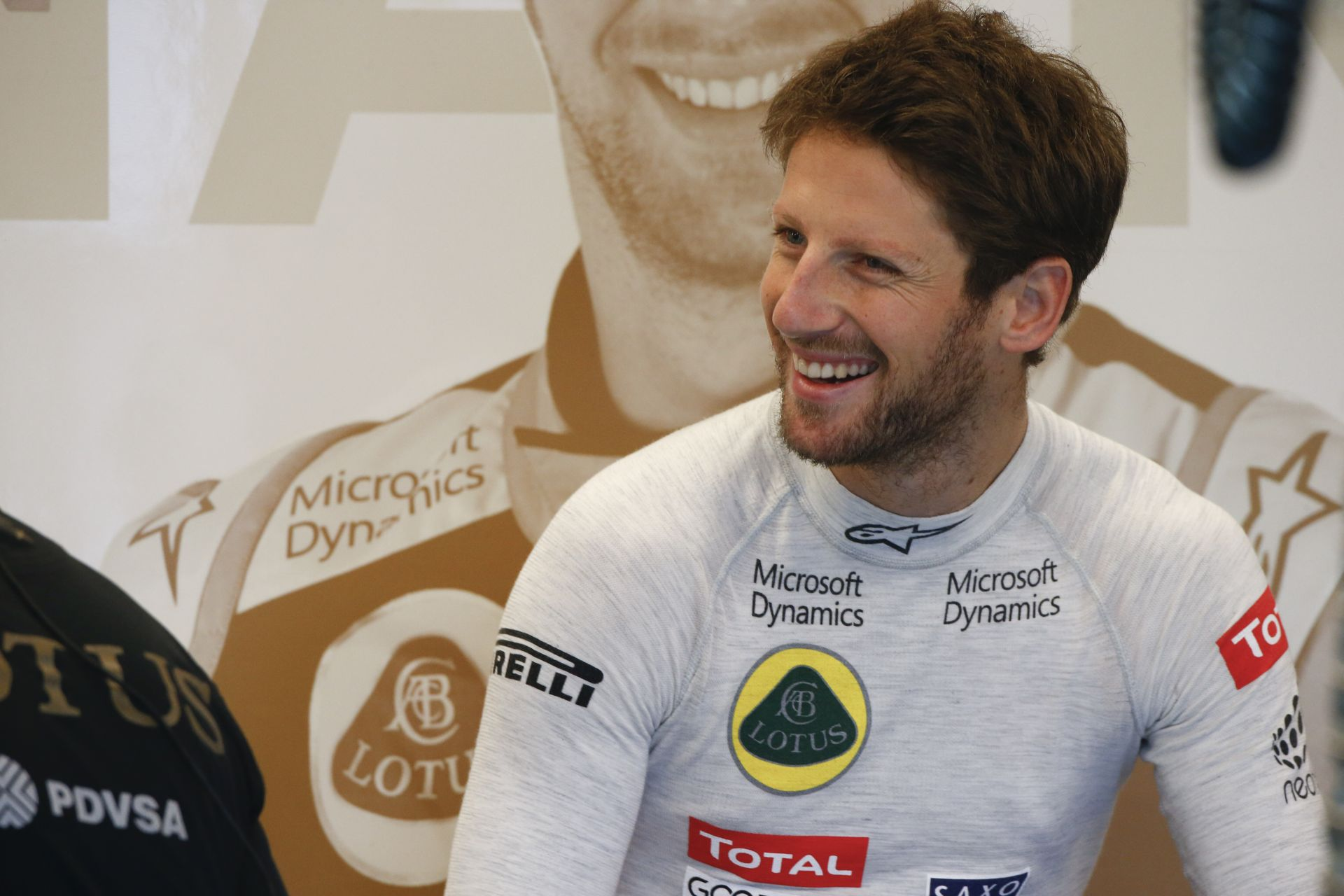 Grosjean belekóstolt az amerikai álomba: Ford Mustang és társai...
