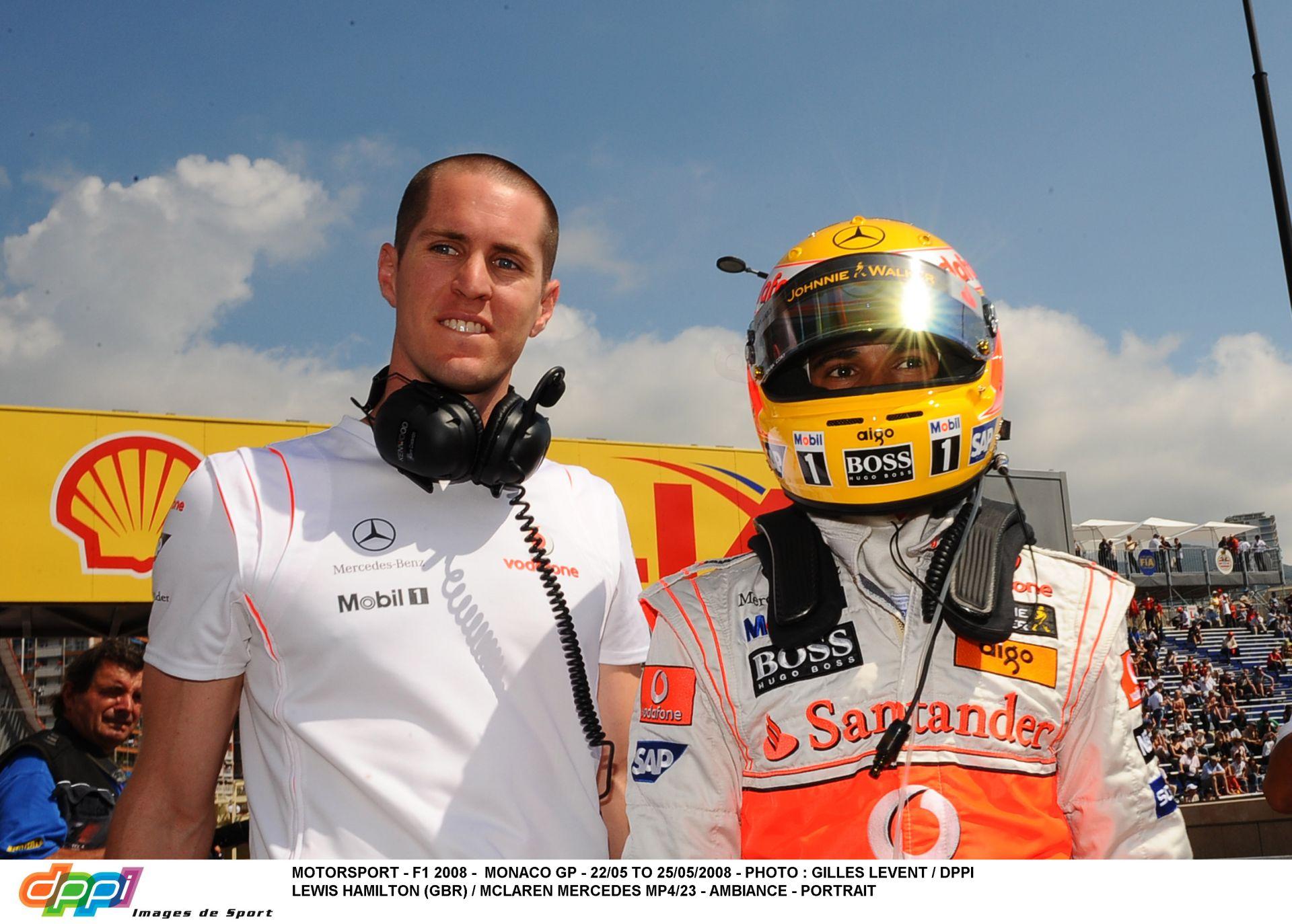 A McLaren egyik kulcsfigurája átigazolt a Mercedeshez!