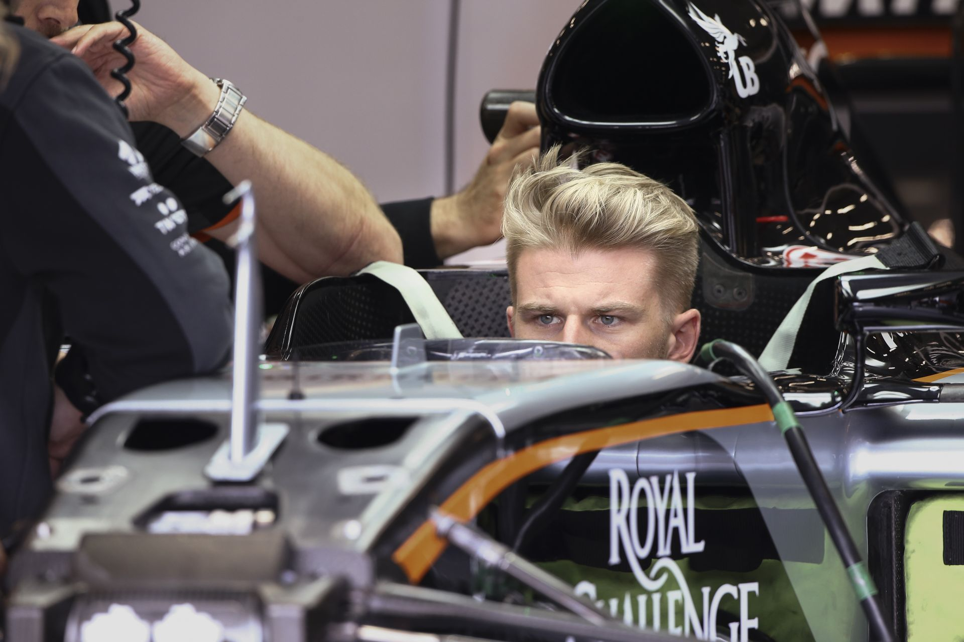 Miért nem kell egy top-csapatnak sem Hülkenberg, aki van annyira jó, mint Hamilton, vagy Vettel?