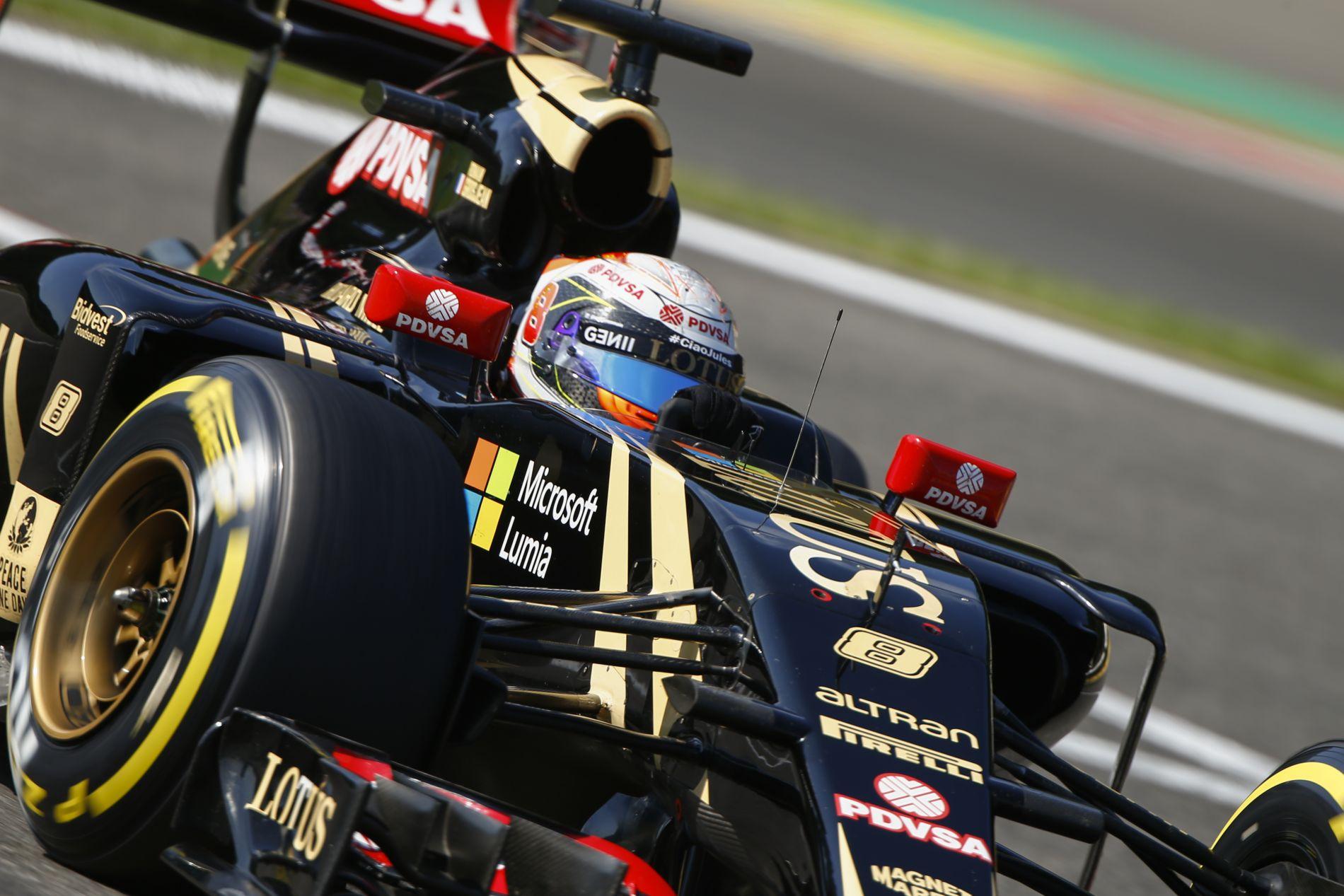 Változtat a Pirelli: Monzára már szigorúbb értékeket szabnak ki a csapatoknak