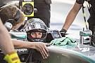 Rosberg rettentően csalódott, de a lánya tartja benne a lelket!