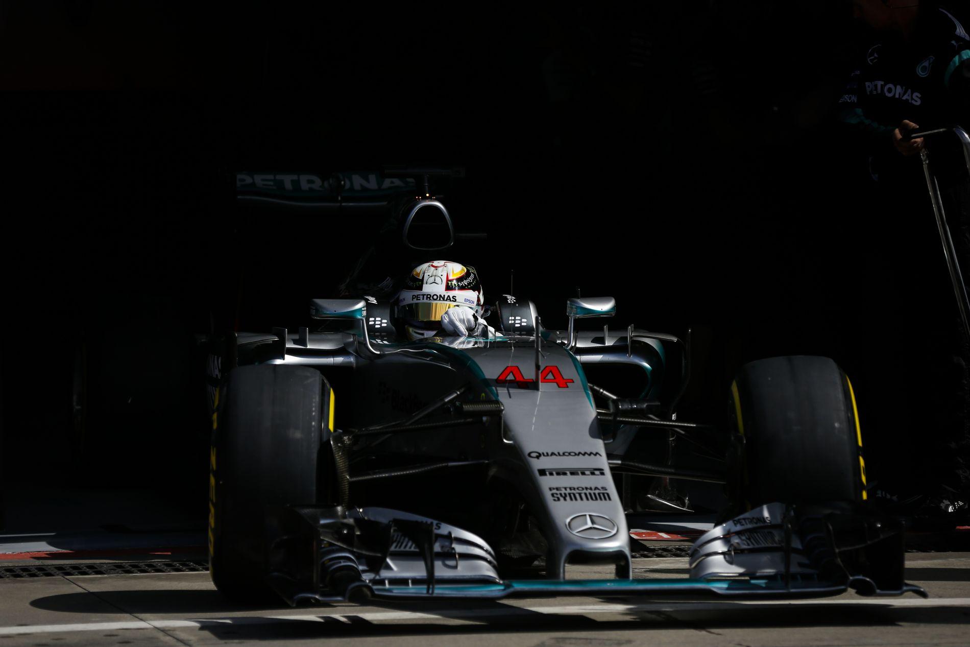 """Több van az új Mercedes-motorban a Monzában látottnál: """"remek hírek"""" a riválisok számára"""