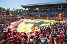 Monza a Ferrari segítségét kéri!