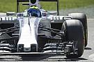 """Williams: """"Massa és Bottas szabadon """"gyilkolhatta"""" egymást Monzában"""""""